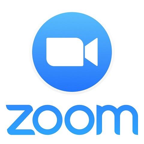Zoom Icon | Department of Mathematics